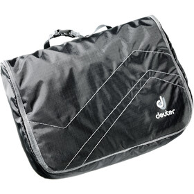 Deuter Wash Center Lite II, black-titan